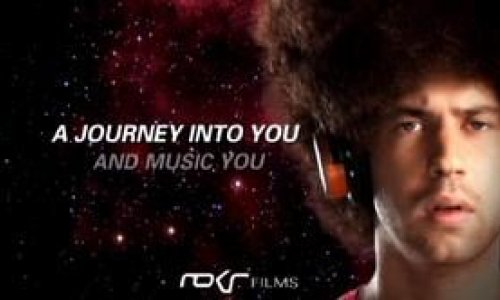 Motorola ROKR – 'A Journey into You'