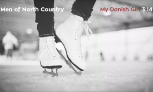 Men of North Country – My Danish Girl