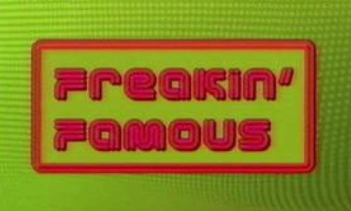 Freaking Famous- Trouble TV